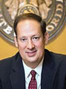 Photo of Sen. Joe Negron